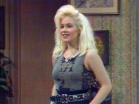 kelly bundys body fact kelly bundy was and still is the g o a t tv