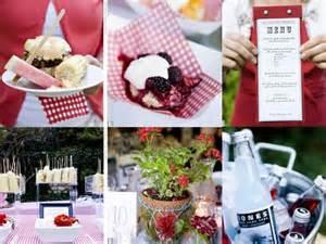 Backyard Bbq Wedding Attire 17 Best Images About Bbq Weddings Summer Ideas On
