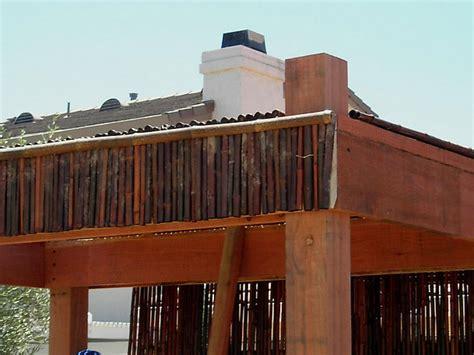 building a cabana how to build a cabana how tos diy