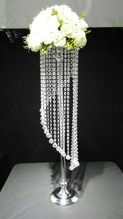 Online Buy Wholesale Chandelier Centerpieces For Weddings Chandelier Centerpieces Wholesale