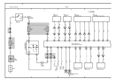2003 toyota sequoia radio installation wiring diagram 53
