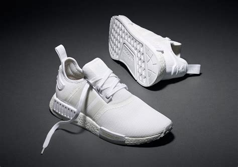 Adidas Nmd R1 Mesh White white adidas nmd sneaker bar detroit