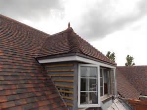 Dormer Roof Windows Blue Burgundy Exterior Colors