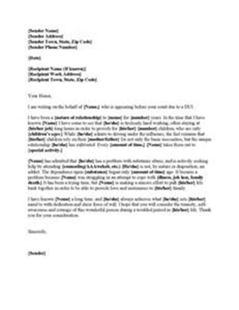 Character Reference Letter For Family Member Letters To A Judge For Character Reference Letter Of Recommendation