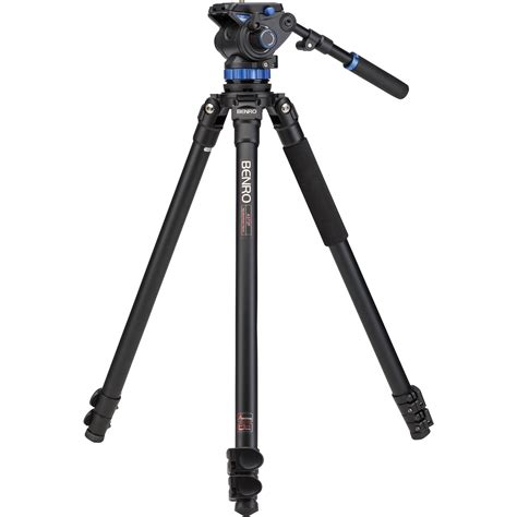 Tripod Benro benro s7 tripod kit with a373f aluminum legs a373fbs7 b h