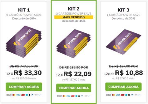 Energy Saving Card Kartu Penghemat Energy power save card funciona 30 a menos na conta de luz