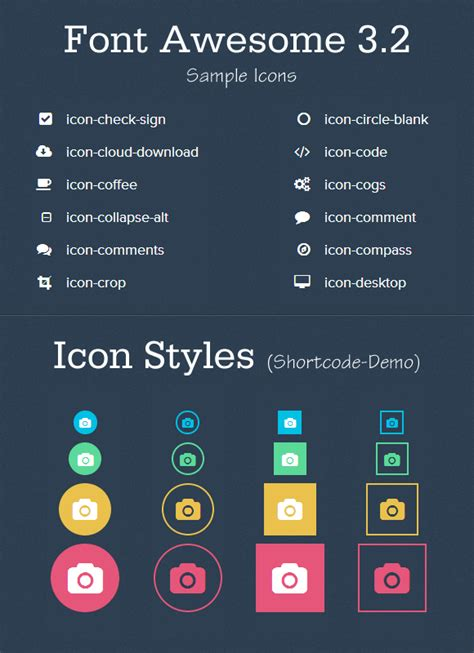 font awesome color font awesome icons motivated security services inc