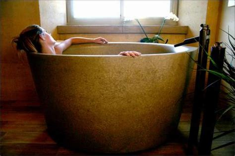 small but deep bathtubs trendy tubs give up to the chin soaks seattlepi com