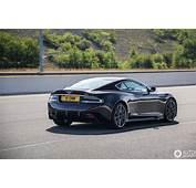 Aston Martin DBS  31 July 2017 Autogespot