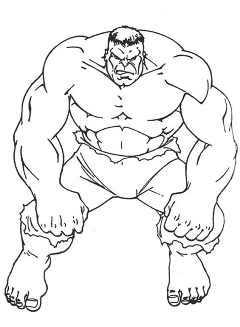 hulk coloring pages easy angry hulk coloring page fonts printables pinterest