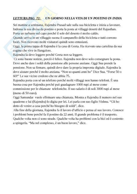 traduzione testo italiano inglese inglese per la psicologia traduzione letture