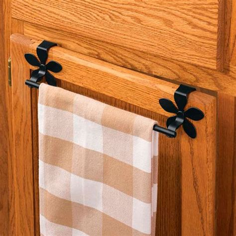 kitchen towel holder ideas 1000 ideas about kitchen towel rack on large