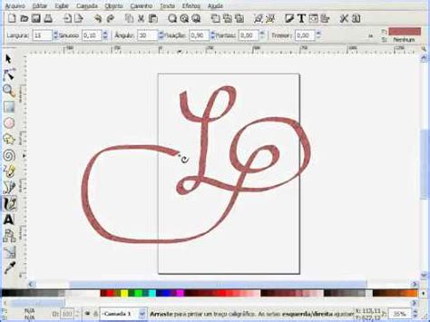 tutorial inkscape vetorização tutorial inkscape come 231 ando de zero parte 1 youtube