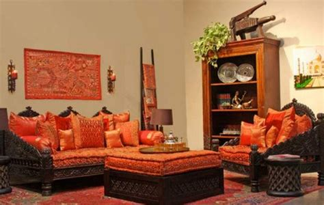 Living Room Ls India D 233 Coration Maison Indienne