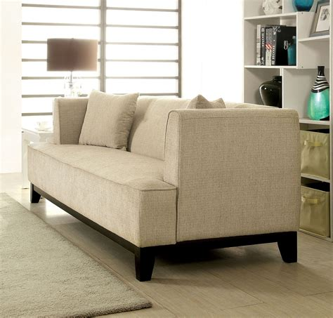 transitional style sofas beige transitional style modern sofa