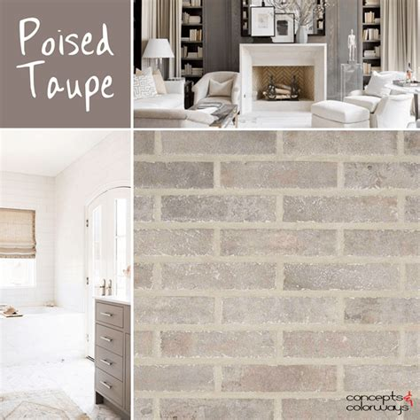 sherwin williams poised taupe 2017 color of the year archives concepts and colorways