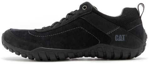 Caterpillar High Suede Darkbrown caterpillar cat arise suede hiking wide shoe in black brown ebay