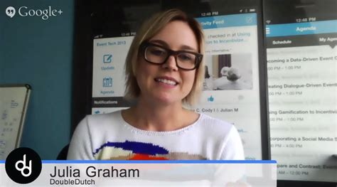 Chatting With Graham by Twist Conversation Graham On Ibeacons At Mlearncon