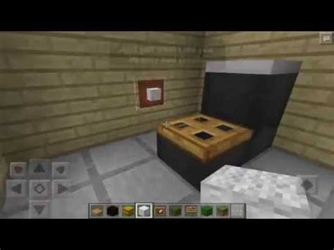 how to make a toilet paper minecraft pe
