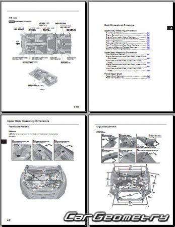 service manuals schematics 2010 honda accord crosstour lane departure warning кузовные размеры honda accord crosstour tf 2010 2016 body repair manual