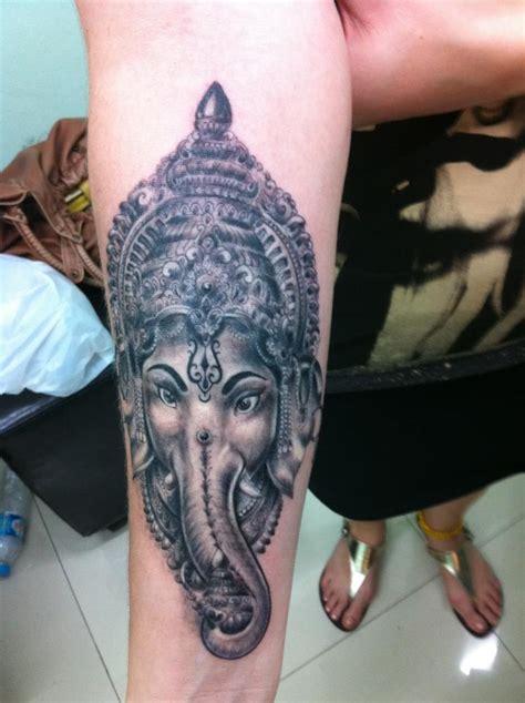 tattoo elephant thai thai elephant god tattoos pinterest
