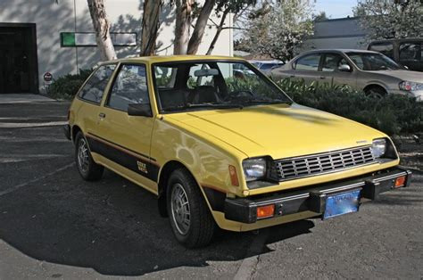 michibichi cars 1980 dodge colt information and photos momentcar