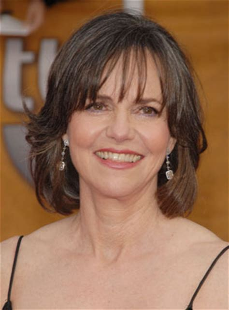 Sally Field Hairstyles by Sally Field Hairstyles Jan 27 2008 Daily Makeover