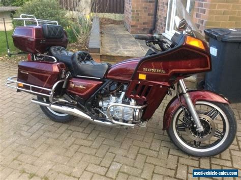 honda goldwing motorcycles for sale 1982 honda 1100 for sale in the united kingdom