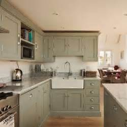 Farrow And Ball Kitchen Cabinets Farrow And Ball Paint Pigeon Kitchen Pinterest