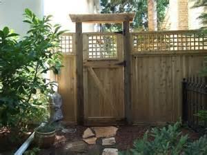 Japanese Garden Gates Ideas 88 Best Images About Craftsman Fence On Wooden Gates Fence Design And Craftsman