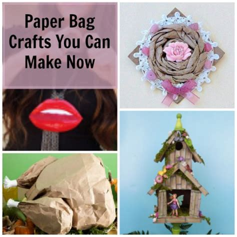 How Do You Make A Paper Bag - 12 paper bag crafts you can make now favecrafts