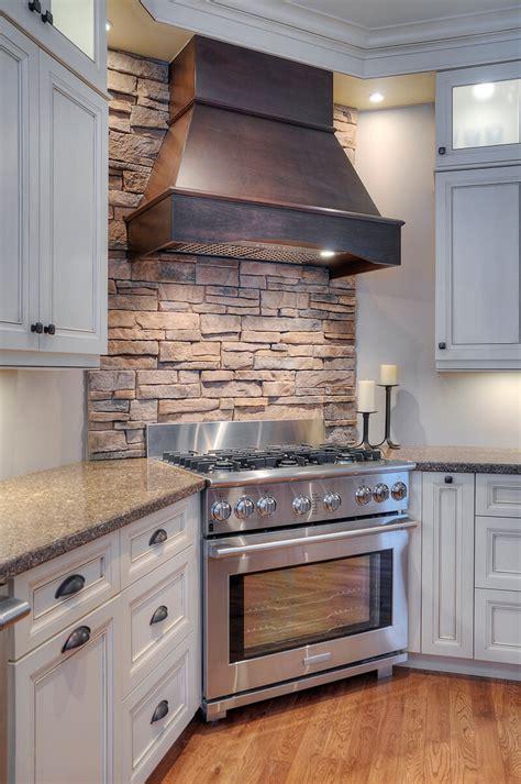 kitchen stove backsplash fusion