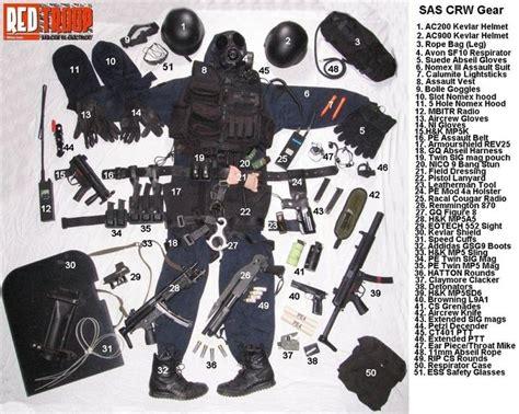 service gear sas kit uniformes militares special forces 22 and ps