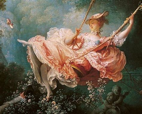 fragonard the swing analysis culture mechanism the swing