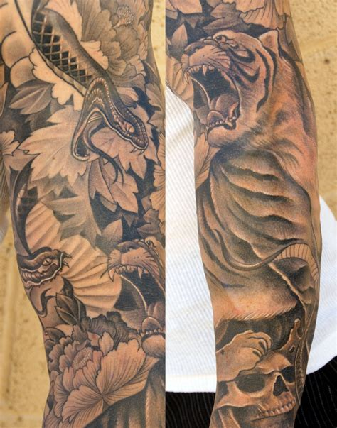 half sleeve tattoos for men lower arm amazing tattoo