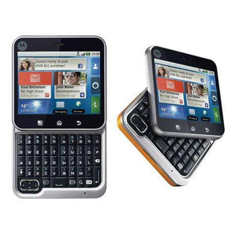 refurbished android phones motorola flipout mb511 unlocked refurbished phone cheap phones