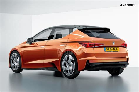 2020 New Seat Ibiza Mexico by Seat All Electric Car By 2020 Might Be Called E Born