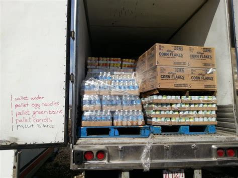 Amazing Grace Food Pantry by Amazing Grace Outreach Ministries Food Rescue