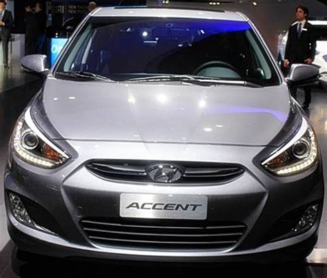 hyundai accent new car price 25 best ideas about accent car price on