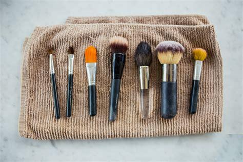 Shoo Johnson clean makeup brush with shoo 4k wallpapers