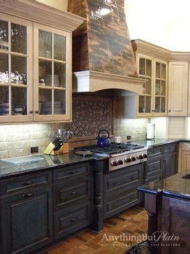 how to finish the top of kitchen cabinets pinterest the world s catalog of ideas