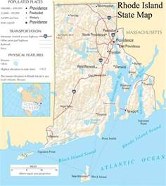 united states map rhode island rhode island state map a large detailed map of rhode