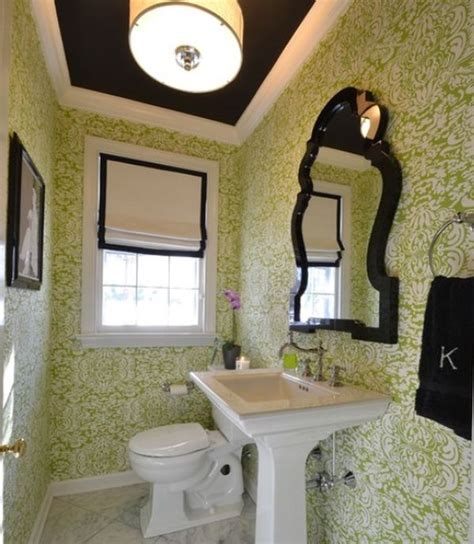 green and black bathroom interesting black and green color combos used in interior