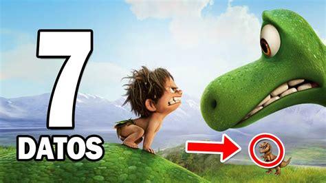 mensajes subliminales un gran dinosaurio 7 curiosidades sobre un gran dinosaurio youtube