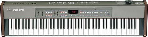 Keyboard Roland Rd 170 Roland Rd 170 Digital Piano