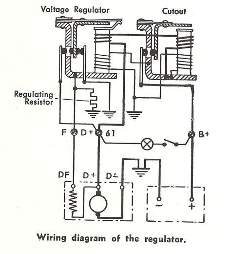 thesambacom split bus view topic adjusting voltage regulator