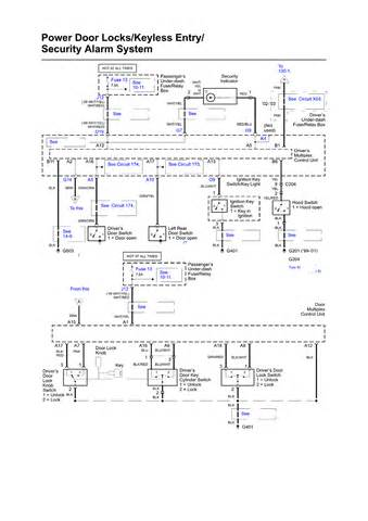 repair guides wiring diagrams wiring diagrams 34 of 103 autozone