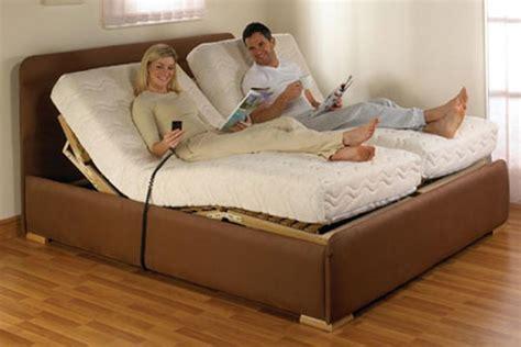 bedworld discount harmony activ adjustable bed single cm