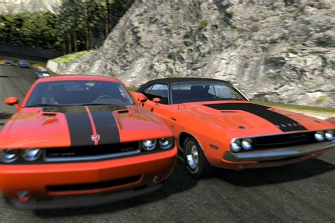 dodge challenger srt 1970 dodge challenger srt8 2008 1970 dodge challenger by