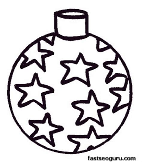 baubles to colour in a bauble decorating a tree coloring page